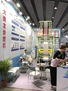 上海ABA吹膜机